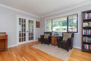 Photo 10: 8714 Forest Park Dr in North Saanich: NS Dean Park House for sale : MLS®# 844492