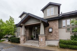 "Photo 29: 201 2450 161A Street in Surrey: Grandview Surrey Townhouse for sale in ""Glenmore at Morgan Heights"" (South Surrey White Rock)  : MLS®# R2265242"