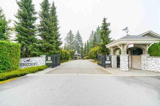 """Photo 25: 32 16888 80 Avenue in Surrey: Fleetwood Tynehead Townhouse for sale in """"Stonecroft"""" : MLS®# R2592376"""