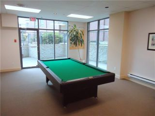 """Photo 10: 704 7077 BERESFORD Street in Burnaby: Highgate Condo for sale in """"CITY CLUB IN THE PARK"""" (Burnaby South)  : MLS®# V956657"""