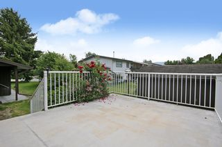Photo 29: 46572 MONTANA Drive in Chilliwack: Fairfield Island House for sale : MLS®# R2585767