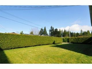 Photo 8: 2205 KING ALBERT Avenue in Coquitlam: Central Coquitlam House for sale : MLS®# V1000895