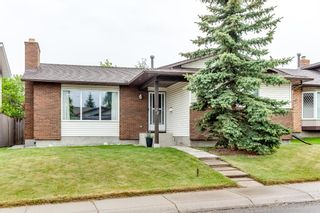Photo 37: 23 Woodbrook Road SW in Calgary: Woodbine Detached for sale : MLS®# A1119363