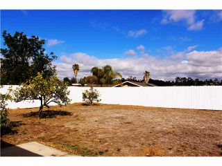 Photo 13: CHULA VISTA House for sale : 2 bedrooms : 1613 Marl Avenue
