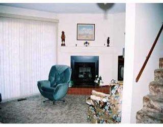 Photo 2:  in CALGARY: Braeside Braesde Est Townhouse for sale (Calgary)  : MLS®# C3107438