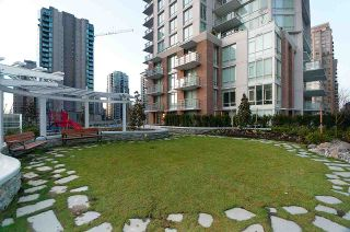 Photo 18: 704 535 SMITHE STREET in Vancouver: Downtown VW Condo for sale (Vancouver West)  : MLS®# R2048097
