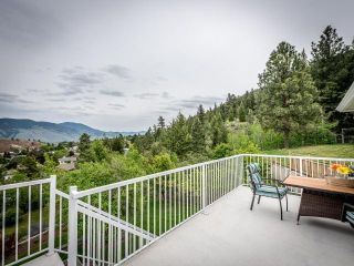 Photo 18: 1848 COLDWATER DRIVE in Kamloops: Juniper Heights House for sale : MLS®# 151646