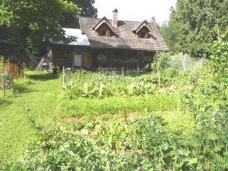 Photo 14: 5458 Prendergast Rd in COURTENAY: CV Courtenay West House for sale (Comox Valley)  : MLS®# 647182
