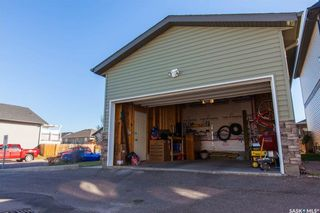 Photo 32: 23 207 McCallum Way in Saskatoon: Hampton Village Residential for sale : MLS®# SK709678