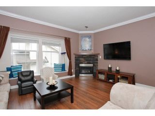 """Photo 4: 41 21535 88 Avenue in Langley: Walnut Grove Townhouse for sale in """"Redwood Lane"""" : MLS®# F1436520"""