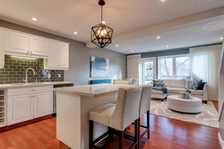 Photo 11: 2 708 2 Avenue NW in Calgary: Sunnyside Row/Townhouse for sale : MLS®# A1132273