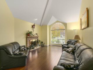 Photo 3: 1410 PURCELL Drive in Coquitlam: Westwood Plateau House for sale : MLS®# R2117588