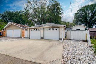 Photo 45: 13212 SHERBROOKE Avenue in Edmonton: Zone 04 House for sale : MLS®# E4254723