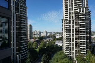 """Photo 13: 1007 2077 ROSSER Avenue in Burnaby: Brentwood Park Condo for sale in """"Vantage"""" (Burnaby North)  : MLS®# R2619512"""