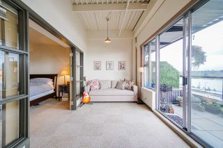 """Photo 18: 507 549 COLUMBIA Street in New Westminster: Downtown NW Condo for sale in """"C2C"""" : MLS®# R2561438"""
