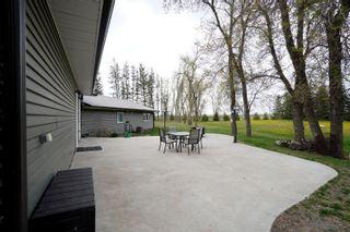 Photo 46: 32149 Road 68 N in Portage la Prairie RM: House for sale : MLS®# 202112201