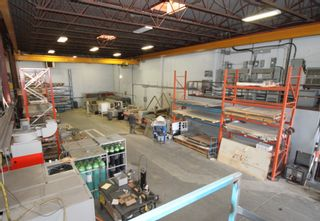 Photo 4: 1071 Eburne Place in Richmond: Industrial for sale