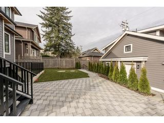 Photo 28: 2811 OLIVER Crescent in Vancouver: Arbutus House for sale (Vancouver West)  : MLS®# R2606149