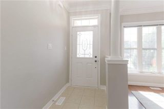 Photo 3: 424 Spring Blossom Cres in Oakville: Iroquois Ridge North Freehold for sale : MLS®# W4228081