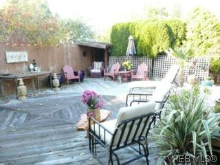 Photo 17: 1060 Bank St in VICTORIA: Vi Fairfield East House for sale (Victoria)  : MLS®# 515158