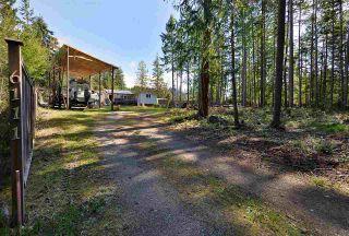 Photo 20: 6111 SECHELT INLET ROAD in Sechelt: Sechelt District House for sale (Sunshine Coast)  : MLS®# R2557718