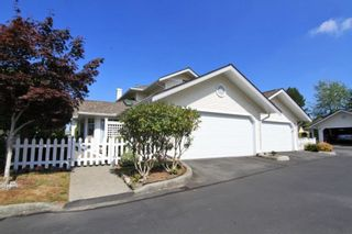 """Photo 2: 66 21138 88 Avenue in Langley: Walnut Grove Townhouse for sale in """"SPENCER GREEN"""" : MLS®# R2426366"""