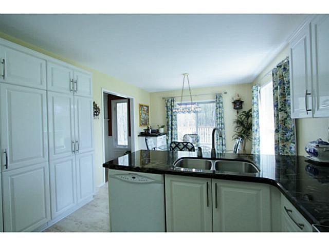 Photo 12: Photos: 80 BRENNAN AV in BARRIE: House for sale : MLS®# 1403639