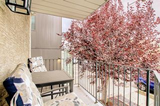 Photo 26: 1 1516 11 Avenue SW in Calgary: Sunalta Apartment for sale : MLS®# A1149206