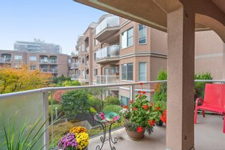 Photo 5: 206 405 Quebec St in : Vi James Bay Condo for sale (Victoria)  : MLS®# 859612