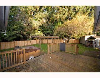 Photo 9: 40464 PARK Crescent in Squamish: Garibaldi Estates House for sale : MLS®# V754528