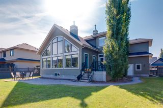 Photo 40: 124 Wentworth Lane SW in Calgary: West Springs Detached for sale : MLS®# A1146715