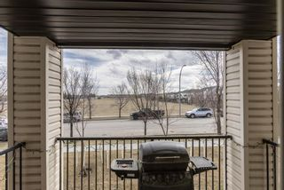Photo 20: 1225 8 BRIDLECREST Drive SW in Calgary: Bridlewood Apartment for sale : MLS®# A1092319