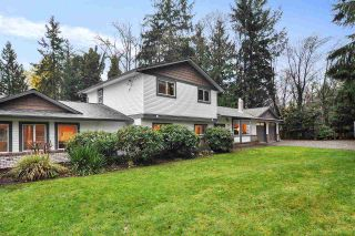 Photo 2: 4510 SADDLEHORN Crescent in Langley: Salmon River House for sale : MLS®# R2520613