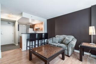 """Photo 4: 204 1295 RICHARDS Street in Vancouver: Downtown VW Condo for sale in """"THE OSCAR"""" (Vancouver West)  : MLS®# R2124812"""