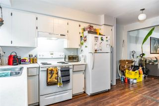 Photo 8: 4 1199 6TH Avenue in Hope: Hope Center Townhouse for sale : MLS®# R2543351