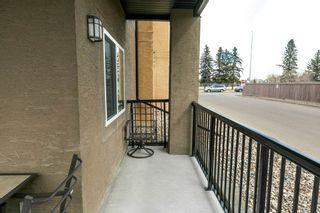 Photo 18: 113 14612 125 Street in Edmonton: Zone 27 Condo for sale : MLS®# E4240369