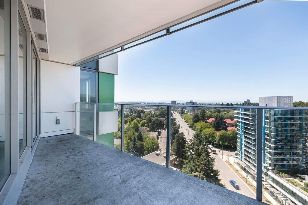 Main Photo: 1606 488 SW MARINE Drive in Vancouver: Marpole Condo for sale (Vancouver West)  : MLS®# R2595842