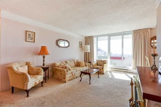"""Photo 9: 2102 5645 BARKER Avenue in Burnaby: Central Park BS Condo for sale in """"CENTRAL PARK PLACE"""" (Burnaby South)  : MLS®# R2296086"""