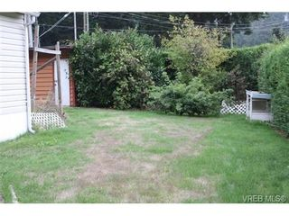 Photo 2: 1 3640 Trans Canada Hwy in COBBLE HILL: ML Cobble Hill Manufactured Home for sale (Malahat & Area)  : MLS®# 689203