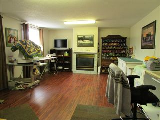 """Photo 9: 12148 WEST BY PASS Road in Fort St. John: Fort St. John - Rural W 100th House for sale in """"FISH CREEK"""" (Fort St. John (Zone 60))  : MLS®# N233953"""