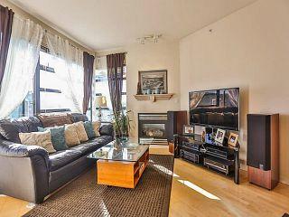 Photo 4: 606 2228 Marstrand Avenue in Solo: Home for sale : MLS®# V1033205
