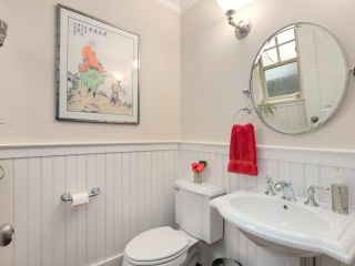 Photo 19: 3129 WEST 3RD AVENUE in Vancouver: Kitsilano 1/2 Duplex for sale (Vancouver West)  : MLS®# R2546354