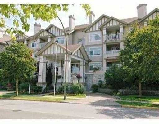 "Main Photo: 317 4770 52A Street in Ladner: Delta Manor Condo for sale in ""WESTHAM LANE"" : MLS®# V716074"