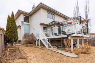 Photo 40: 1107 116 Street in Edmonton: Zone 16 House for sale : MLS®# E4256343