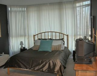 """Photo 5: 1305 867 HAMILTON ST in Vancouver: Downtown VW Condo for sale in """"JARDINE'S LOOKOUT"""" (Vancouver West)  : MLS®# V610275"""