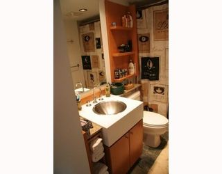 """Photo 4: 2807 1495 RICHARDS Street in Vancouver: False Creek North Condo for sale in """"Azura 2"""" (Vancouver West)  : MLS®# V787290"""