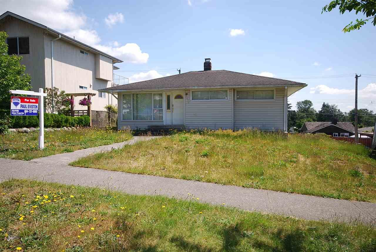 Main Photo: 2430 HARRISON Drive in Vancouver: Fraserview VE House for sale (Vancouver East)  : MLS®# R2074459
