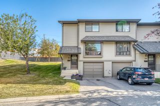 Photo 2: 23 5019 46 Avenue SW in Calgary: Glamorgan Row/Townhouse for sale : MLS®# A1150521
