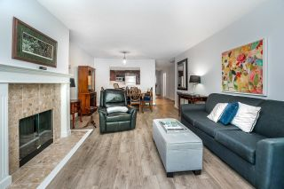 """Photo 5: 57 22308 124 Avenue in Maple Ridge: West Central Townhouse for sale in """"BRANDYWYND"""" : MLS®# R2594707"""
