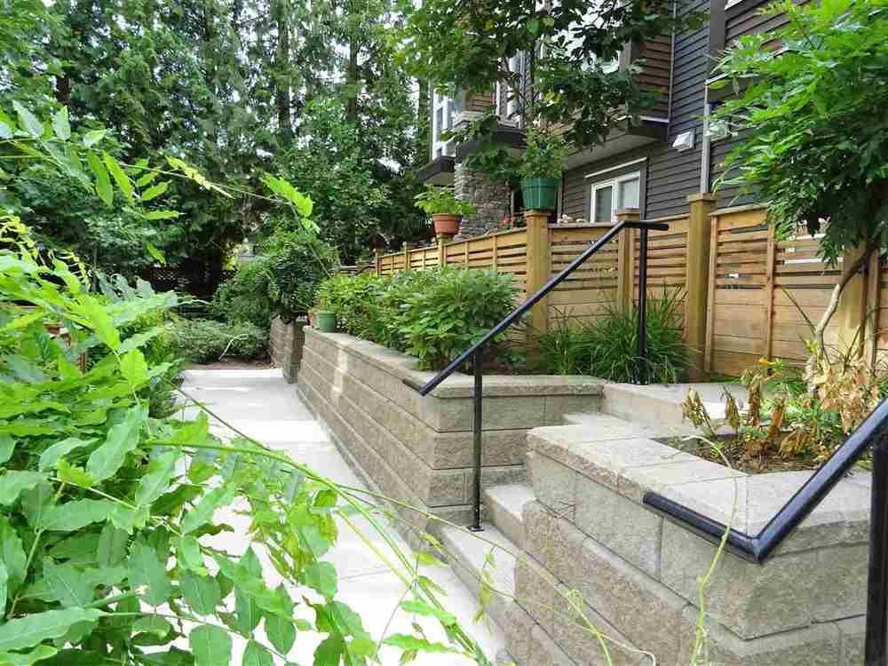 Main Photo: 116 5888 144 STREET in Surrey: Sullivan Station Home for sale ()  : MLS®# R2189479